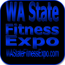 WA State Health Fitness Beauty EXPO